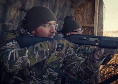Winchester Blindside – Season 10 Gear Tech